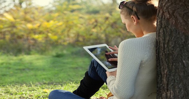 ebook en bibliothèque