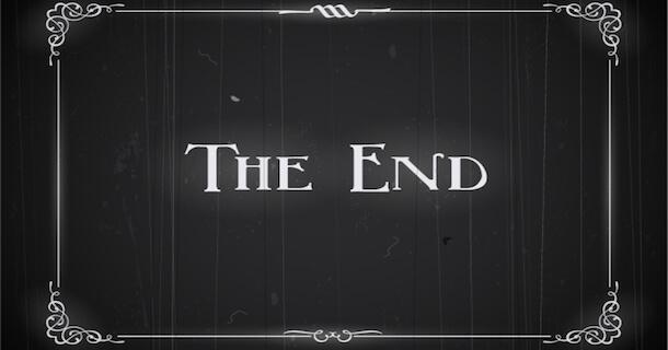 La fin ?