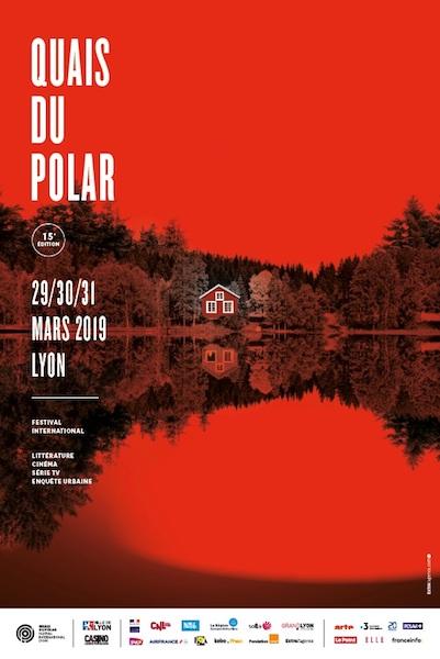 Festival Quais du Polar 2019