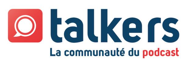Talkers, la communauté du podcast